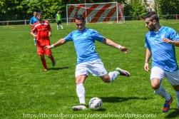 ESV Neuaubing II gegen FC Hellas München (4 von 7)