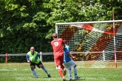 ESV Neuaubing II gegen FC Hellas München (5 von 7)