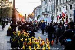 Gegenproteste zum AFD Prteitag - 30.04.201 (9 von 12)