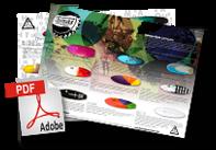 Catalogue pdf des planches de surf THOMAS BEXON surfboards