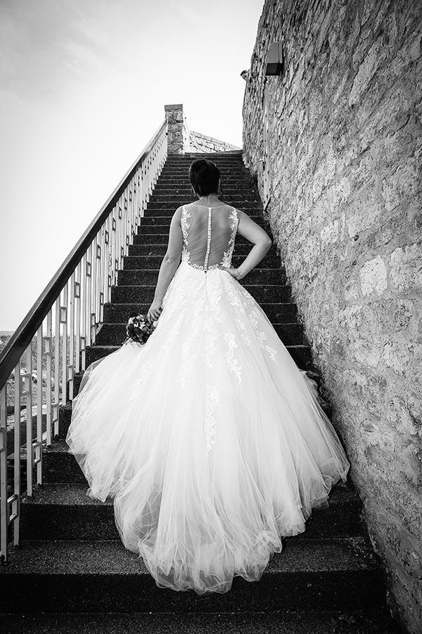 Hochzeit auf der Burg Hohenneuffen  thomasblankfotografie
