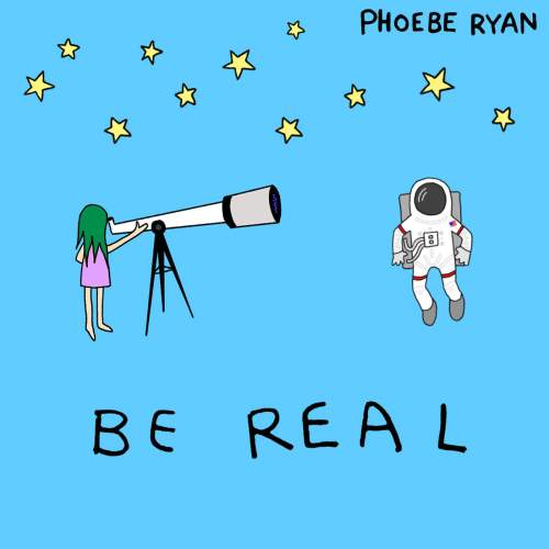 Be Real - Single