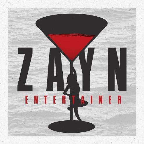 Zayn-–-Entertainer