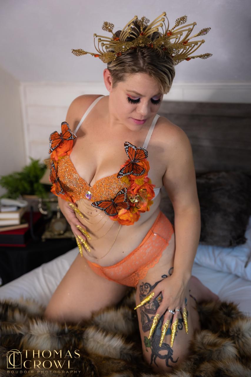 baltimore maryland boudoir photography