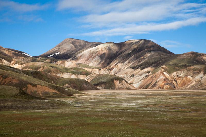 Roadtrip en Islande - Landmannalaugar