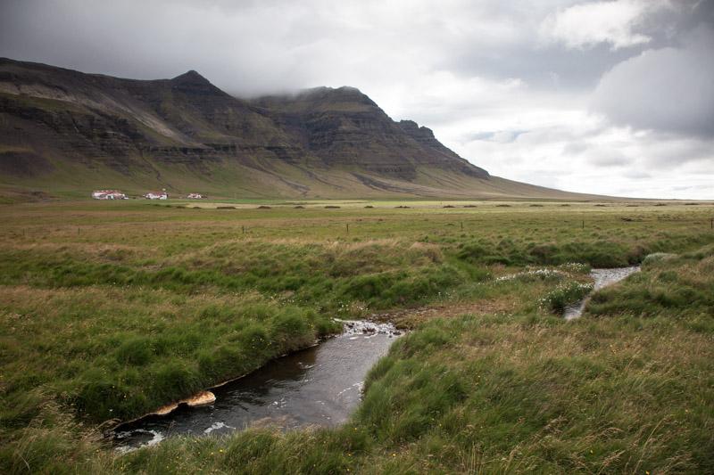 Roadtrip en Islande - Peninsule de Snaefellsnes