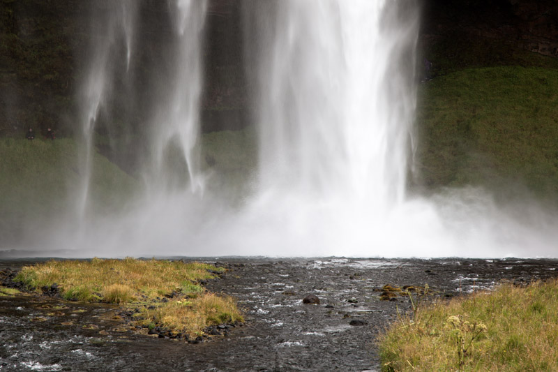 Roadtrip en Islande - Seljalandsfoss