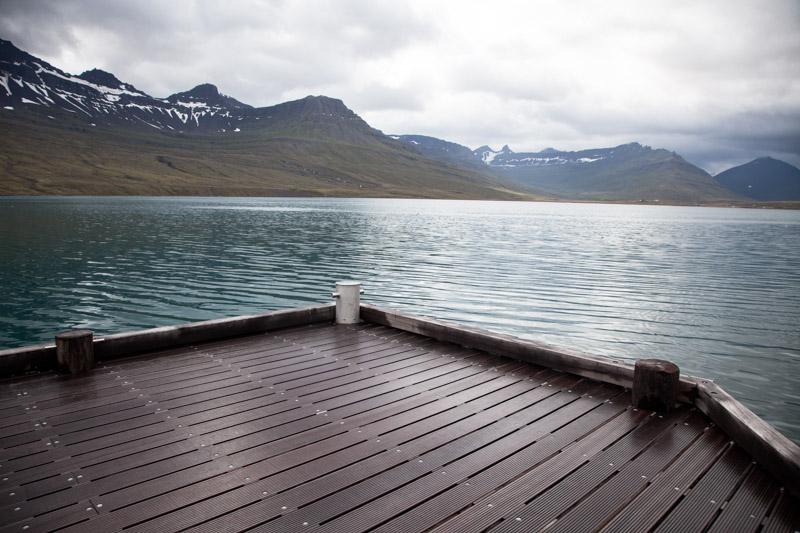Roadtrip en Islande - Fjords de l'Est