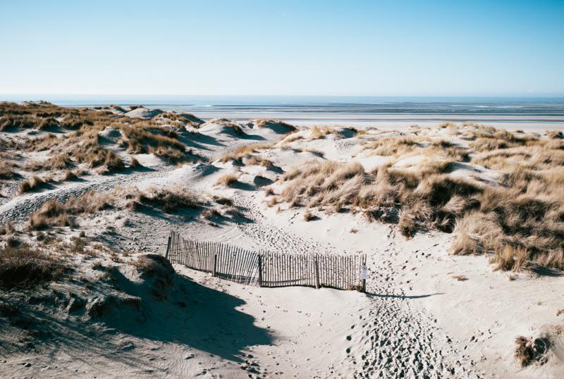 Thomas Chauvin : Les plages du Nord 01