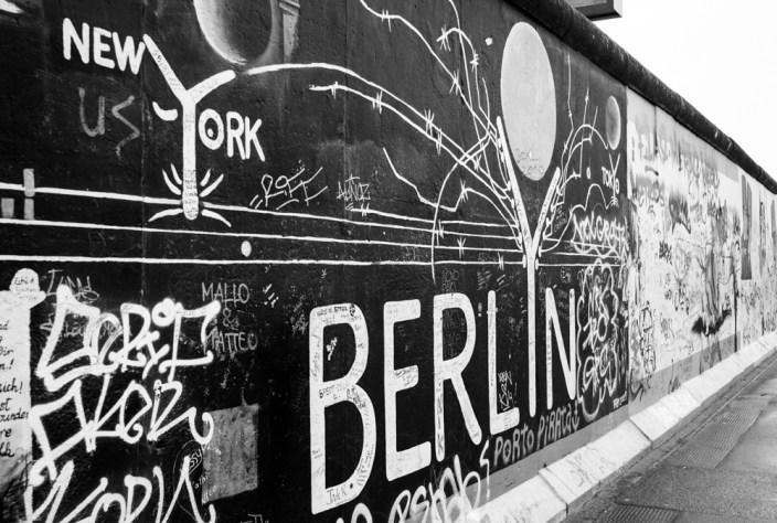 Berlin – capitale de l'Allemagne