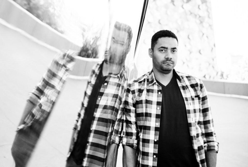 portrait de photographe : Cédric Emeran
