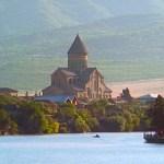Aktuell im TV: Mtskheta