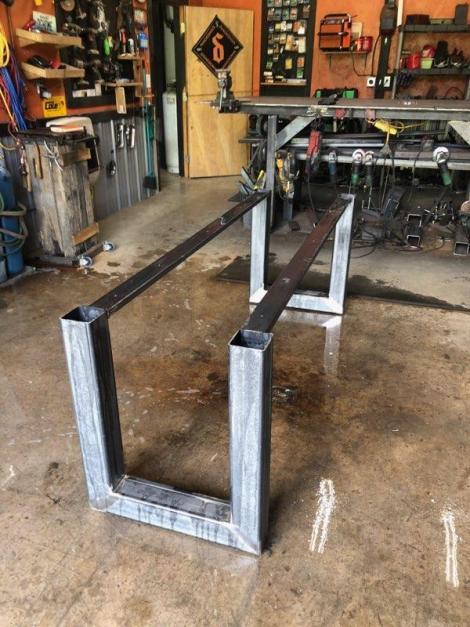 Steel Base
