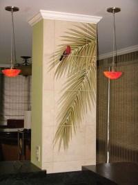 Hotel Interior Design Ideas  Thomas Deir Honolulu HI Artist