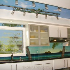 Palm Tree Kitchen Decor Single Handle Faucets Designs Best Site Wiring Harness
