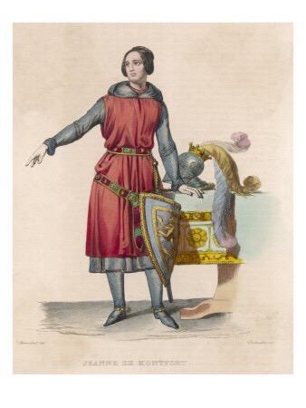 img 0321 Rose of the week  Jeanne de Montfort