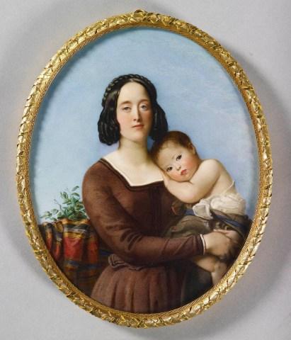 img 0346 1 Rose of the week  Duchesse de Buccleugh
