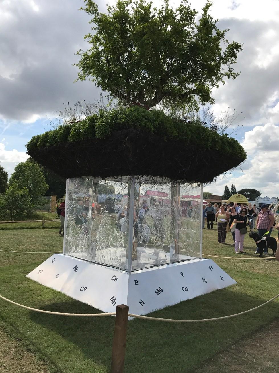 img 0031 Hampton court flower show, a brief summary