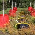 img 1430 Hampton Court Flower Show a world of flowers