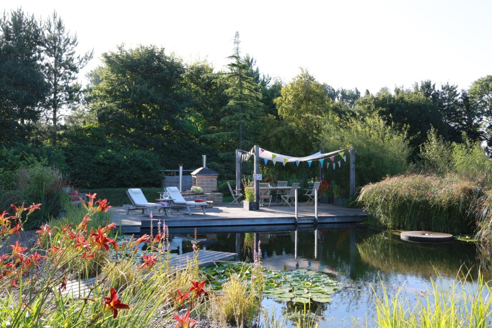 img 0675 Winter at Ellicar Gardens