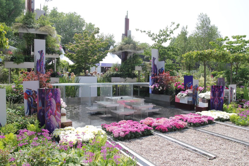 img 5463 The Gardens of Rhs Chelsea 2018