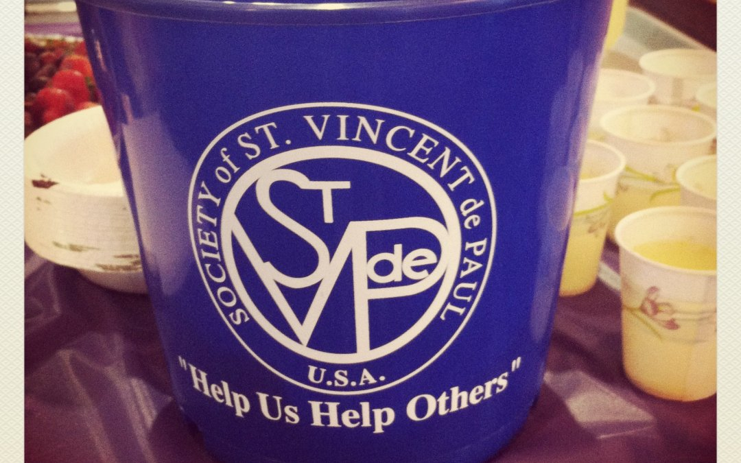 St. Vincent de Paul Fundraiser