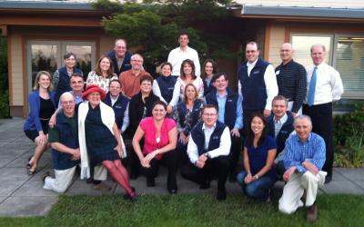 West Linn Leadership Academy
