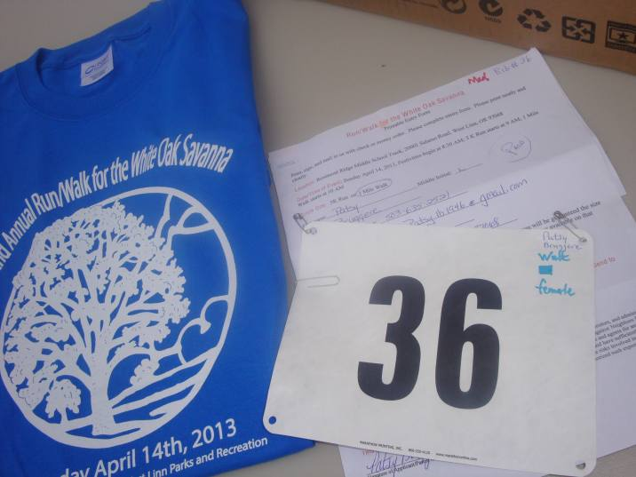 Race Packets