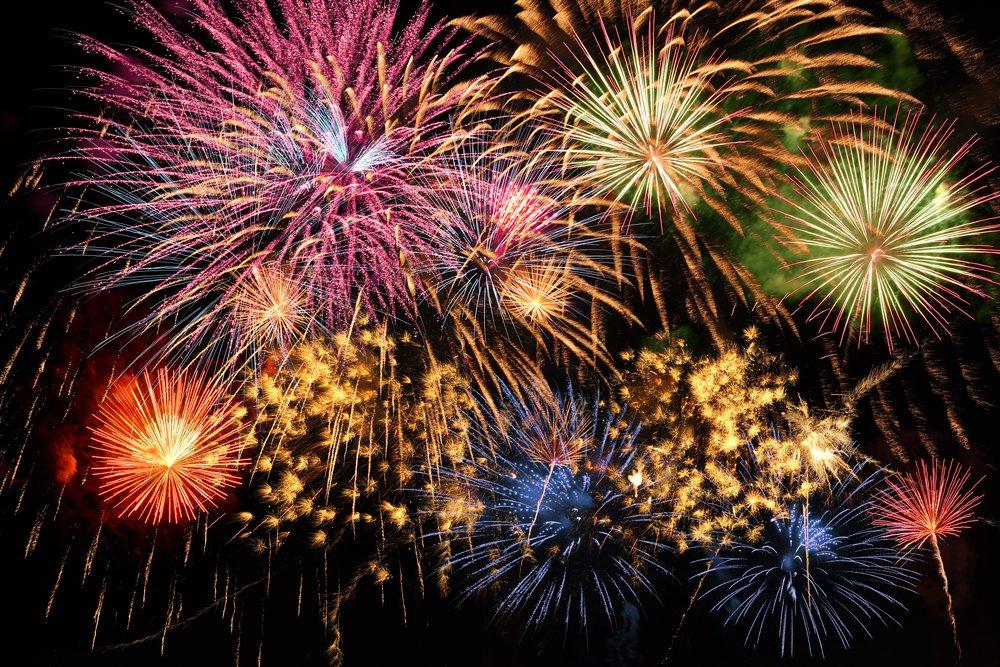 2013 4th of July Celebration