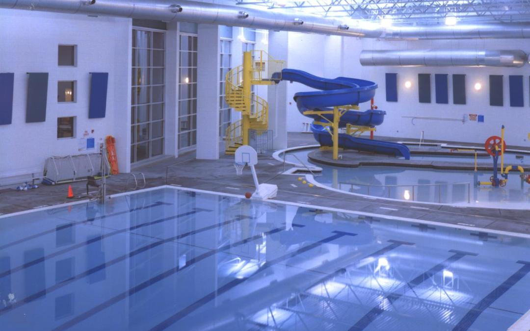 West Linn Aquatic Center