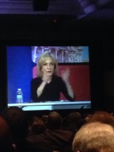 NBC News Andrea Mitchell
