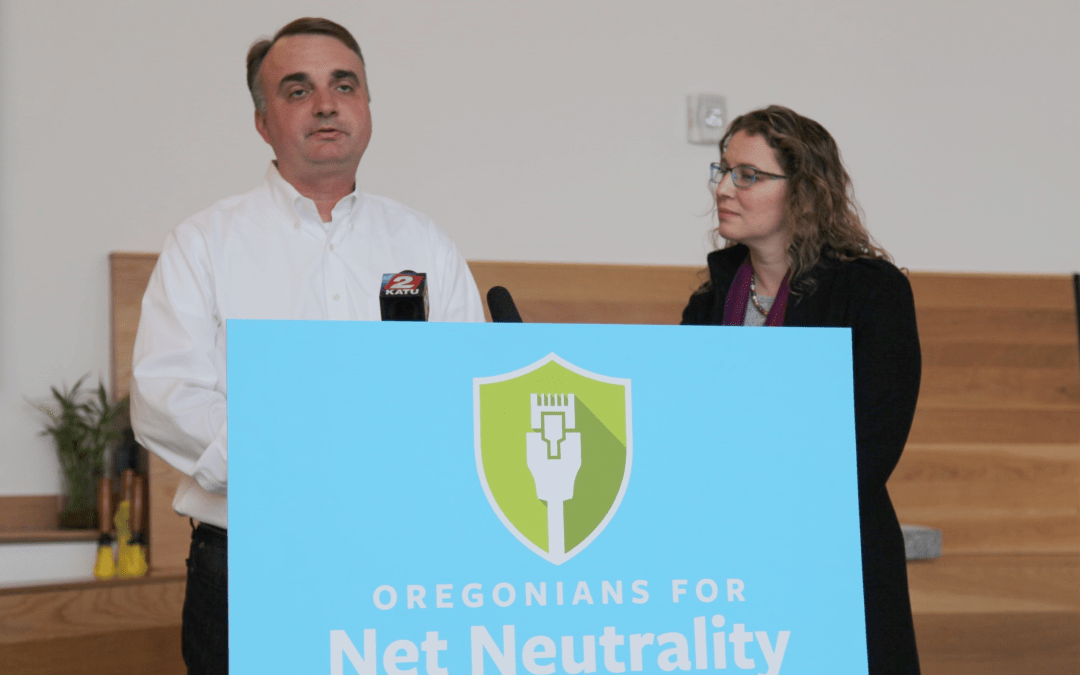 Oregonians for Net Neutrality