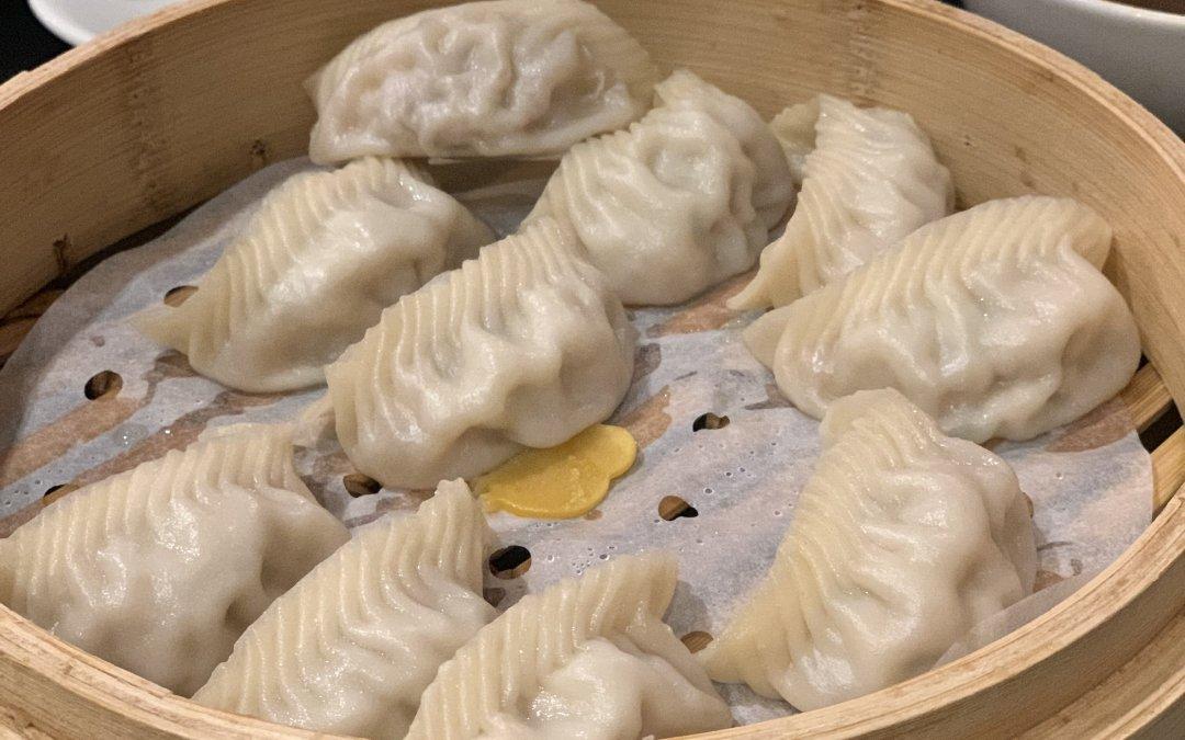 Din Tai Fung Portland Opening