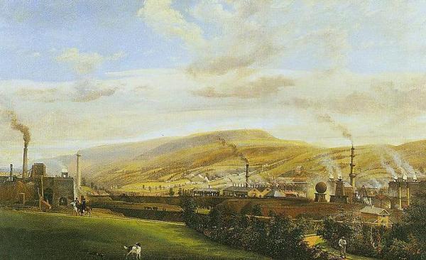artistic impressions of nineteenth