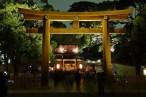 Meiji-jingū (明治神宮)