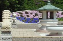 Gedenkstätte für die Opfer der Luftangriffe