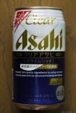 Asahi Clear (2013.06)