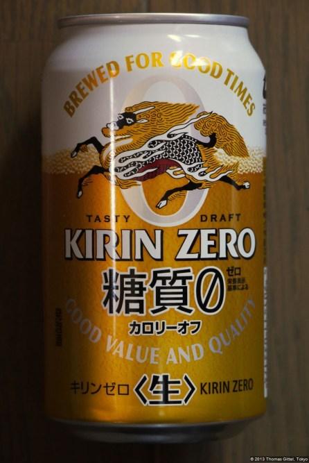 Kirin Zero (2013.02)