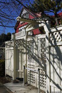Haus des Georg de Lalande (ゲオルグ・デ・ラランデ 邸)