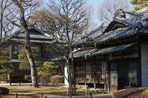 2. Haus der Nishikawa Familie (西川家別邸)