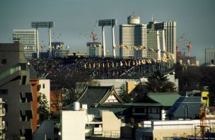 National Stadium 1997 (国立競技場)