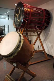 Trommel/Drum-Museum (太鼓館)