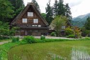 Shirakawa-gō (白川郷)