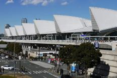 Yokohama Pacifico