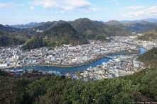 Nesugatayama View (寝姿山)