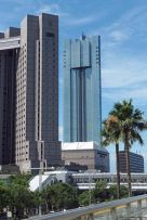 Makuhari (幕張) - Hotel New Otani, APA Hotel & Resort