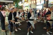 Kagurazaka Awa Odori (神楽坂阿波踊り)