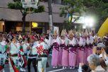 Koenji Awa Odori (高円寺阿波踊り) 2015
