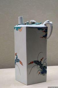 #21 Toguri Museum of Art (戸栗美術館), Kakiemon (柿右衛門)