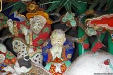 Shōden-zan Kangi-in (聖天山歓喜院), Honden (本殿)